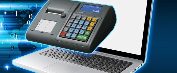 Co jest ważne podczas zakupu kasy fiskalnej przez internet?