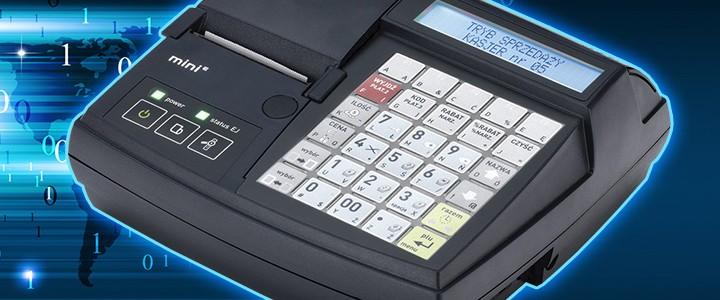 Rejestracja urządzenia fiskalnego – w kilku krokach, w kilku słowach