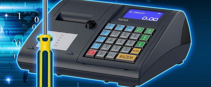 Przeglądy techniczne urządzeń fiskalnych – o tym, co teraz i o tym, co w przyszłości