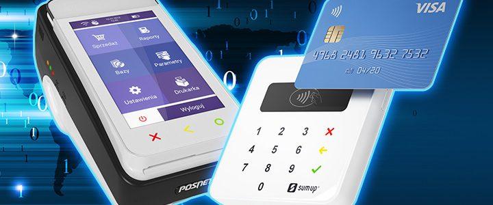 POS, mPOS, kasoterminal – różne rodzaje urządzeń do przyjmowania e-płatności