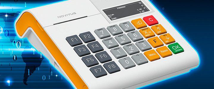 Jak prowadzi się sprzedaż przy użyciu kasy Novitus Link Online? Sprawdźmy!