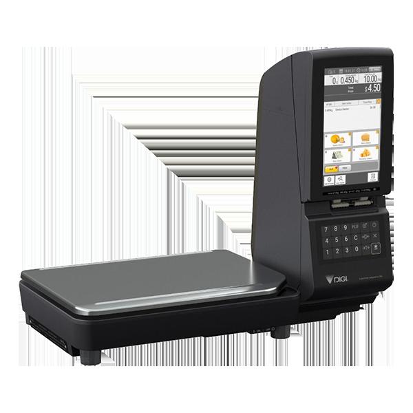 Waga multimedialna Digi SM-6000